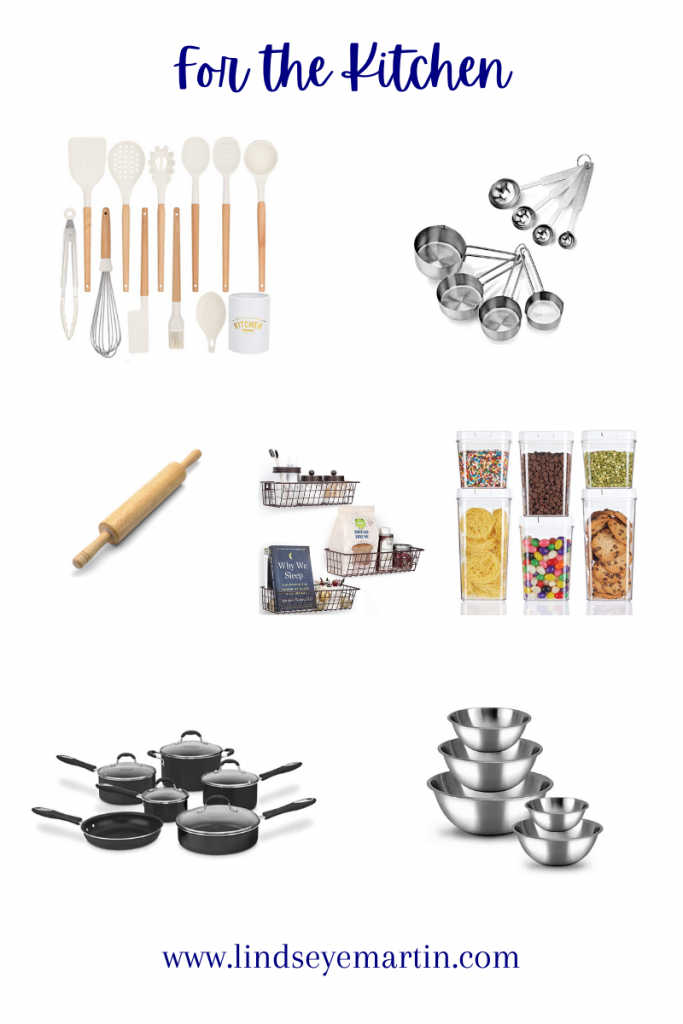 Shop for the kitchen!